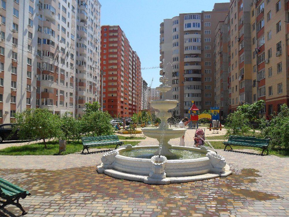продажа трехкомнатной квартиры номер A-164500 в Киевском районе, фото номер 10